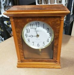 Howard Miller 635-132 DUAL CHIME MANTLE CLOCK CARLY 635132
