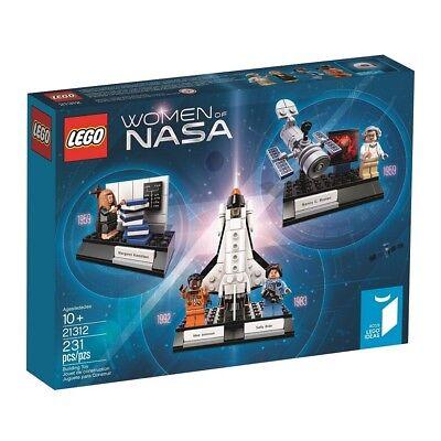 Lego Ideas 21312 Women Of Nasa New