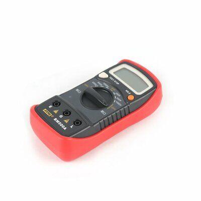 Bm500a 1000v Digital Insulation Resistance Tester Meter Megohmmeter Megger Nd