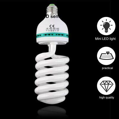 135/150W 5500K E27 Photo Studio Bulb Video Light Photography