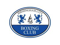 Female Volunteer Boxing Coaching Opportunities