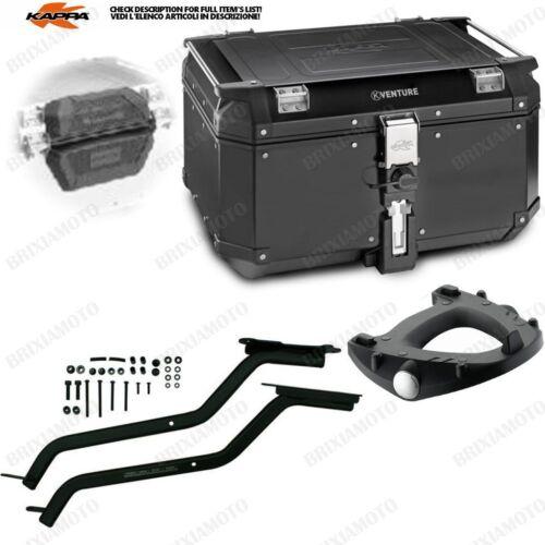 wyprzedaż w sprzedaży świetne ceny najlepsza wartość Details about FRAME + TOP CASE KAPPA K-VENTURE KVE58B KTM 1050 ADVENTURE  (15 > 16)