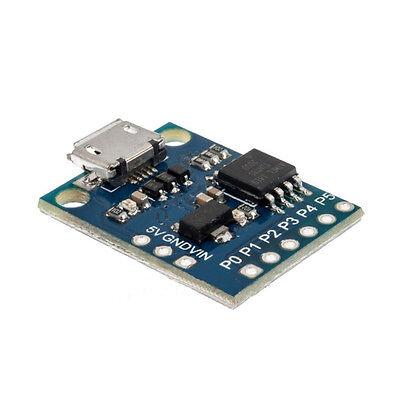 Mini Attiny85 Miniature Mini Usb Microcontroller Development Board Submi A