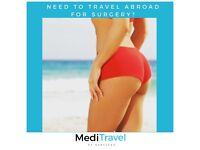 Travel PA service for Surgery Abroad
