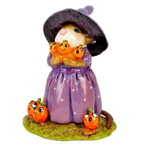 Wee Forest Folk M-600a Gourd Hoard - Limited (NEW)