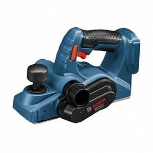 Bosch GHO 18 V-LI Professional Cordless Planer BODY ONLY