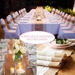 Wholesale Wedding Decorations
