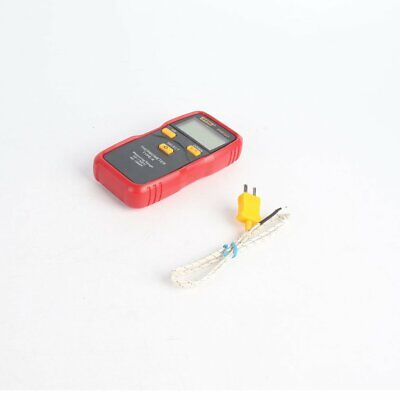 Szbj Bm8323 Digital Thermocouple Thermometer Temperature Meter K-type Tester Sl