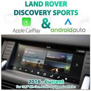Land Rover Discovery Sports CarPlay Android Auto Installation Clayton Monash Area Preview