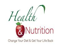 Work with a Nutritionist for FREE.