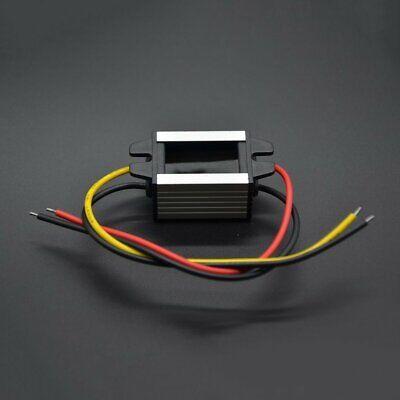 Waterproof Dc To Dc Converter 12v To 3-9v Power Module Voltage Regulator Zx