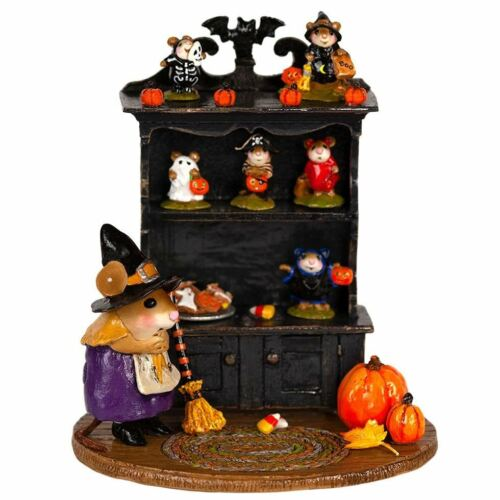 Wee Forest Folk M-674a Collector