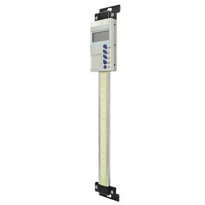 6150mm Vertical Digital Dro Quill Kit Readout Ruler Caliper For Bridgeport
