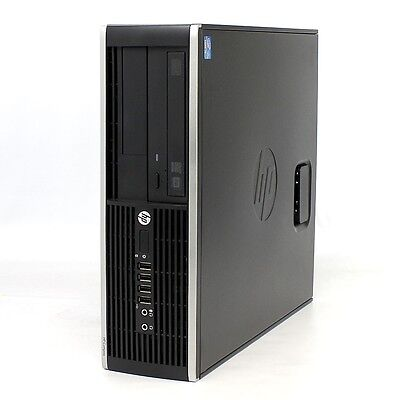 HP 6300 Desktop Computer Intel Core i5-3470 3.20GHz 4GB RAM (NO OS)
