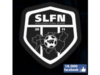 NEW PLAYERS WANTED! Join one of our teams today! Play football in South London, find new friends.h2