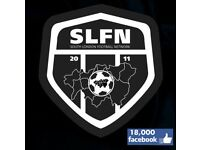 FOOTBALL TEAMS LOOKING FOR PLAYERS, 1 LEFT BACK, 1 STRIKER NEEDED FOR SOUTH LONDON FOOTBALL TEAM: n1