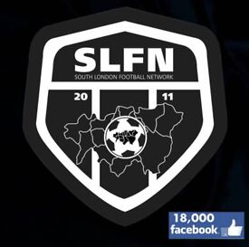 PLAY FOOTBALL, LOSE WEIGHT, FOOTBALL TEAM IN LONDON, SEARCHING FOR PLAYERS : fh29