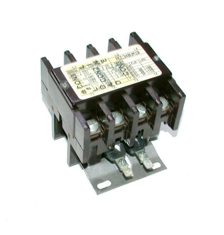 Arrow Hart   ACC340UM10  4-Pole Contactor 40 Amp 600 VAC