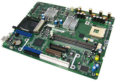 Profil 4 Motherboard (Gateway 2001674 Profile-4 P4 Motherboard BA41-00306A Socket 478 P4 System Board)