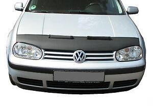 volkswagen golf 4 cabrio bra de capot prot ge car protection ebay. Black Bedroom Furniture Sets. Home Design Ideas