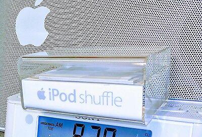 ipod shuffle accessories