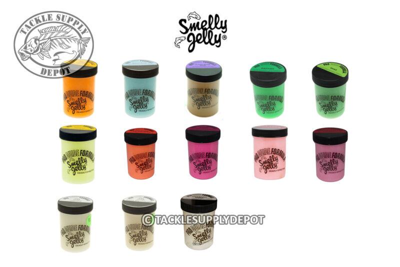 Smelly Jelly Fish Attractant Pro Guide Formula 4fl oz - Pick
