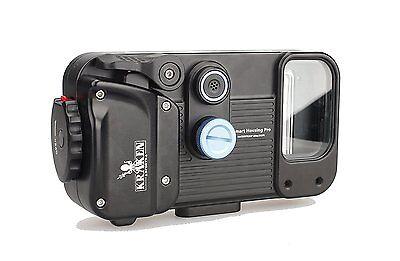 Carcasa para Smartphone Universal Pro Kraken KRH02