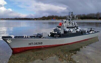 RC Schlachtschiff MISSOURI ferngesteuertes Kriegsschiff Schiff Boot Zerstörer