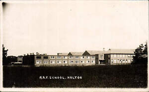 Halton-RAF-School-by-W-H-Christmas-Camp-Photographer-Aylesbury-Rd-Wendover