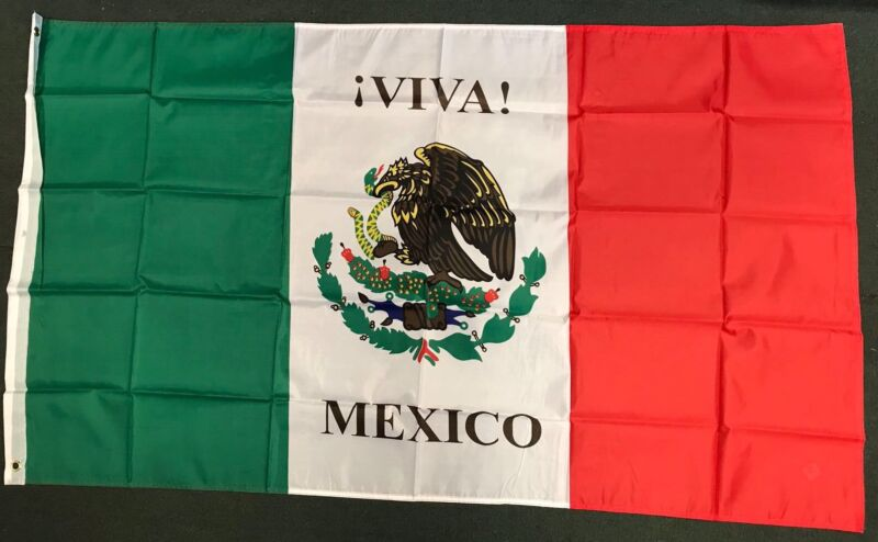 Flags~ Banderas~ Mexico, Viva Mexico  ~ Banderas Del Mundo ~ National Flags