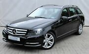 Mercedes-Benz C 250 T CDI 7G-TRONIC PLUS 4MATIC AVANTGARDE NAV