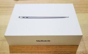 2020 Retina Macbook Air 13 inch with touch ID i5 3.9G 16G 512G SSD