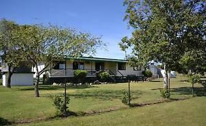 BLOOMFIELD PARK Smithlea Goondiwindi Area Preview