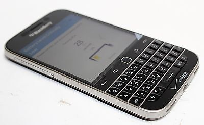 BlackBerry Classic 16GB (Verizon)Touchscreen unlocked GSM Smartphone New Other