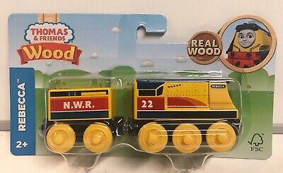 Thomas Friends Wooden Railway Early Engineers Quarry Nib