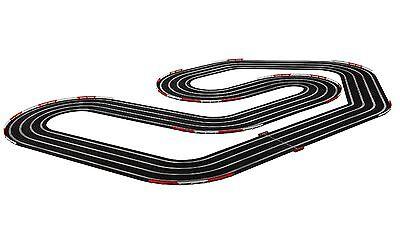 """NINCO 20192  Start-Set """"Four Lanes""""13,45m oder 2-spurig 26,52m- Neu / Ovp"""