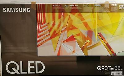Samsung 4K UHD-Fernseher (GQ55Q90TGTXZG) 55 Zoll QLED Smart-TV