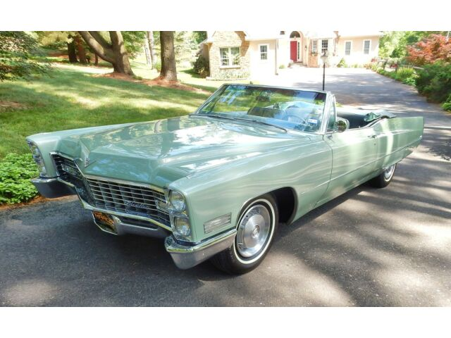 1967 cadillac deville ebay. Cars Review. Best American Auto & Cars Review