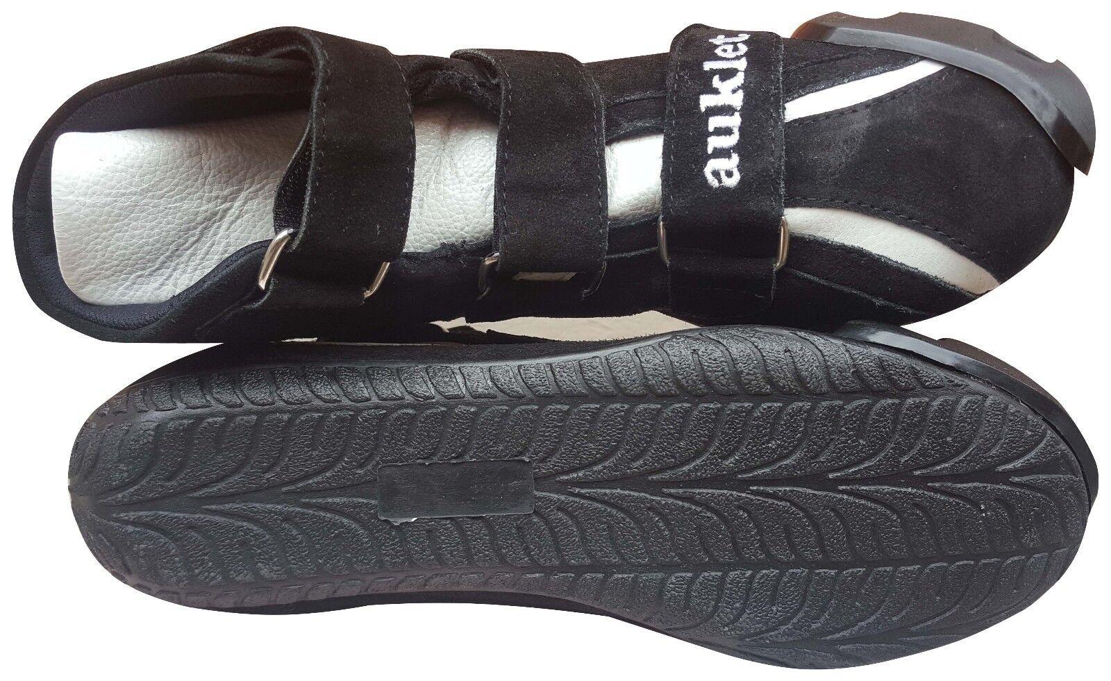 STIVALI scarpe minimoto Auklet scarpette MINI moto BAMBINO e ADULTO TAGLIA 39