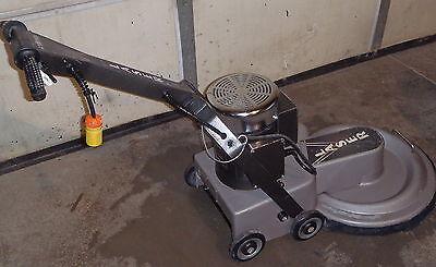 Leeson Pioneer Eclipse Laser Cleaner Polisher Buffer 2hp 230v