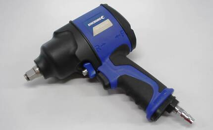 Kincrome Pneumatic Heavy Duty Impact Wrench Nerang Gold Coast West Preview