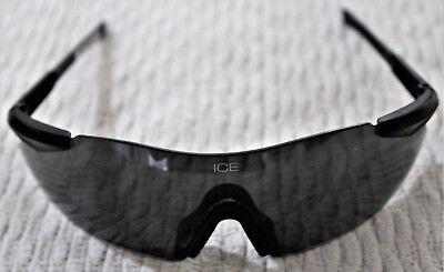 ESS Eye Pro Shooting Sunglasses (Military Issue, Universal Adult (Ess Military Sunglasses)