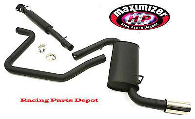 Maximizer CATBACK Exhaust FITS 2005 to 2010 Pontiac G6 24L 35L 39L All