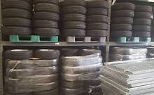 TRAILER RIMS & TYRES - BULK BUY Glengowrie Marion Area Preview