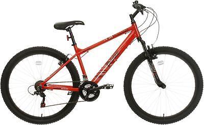 "Apollo Phaze Mens Mountain Bike 27.5"" MTB Bicycle 18 Gear V-Brake Alloy Frame"