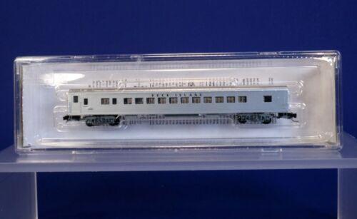 Micro-Trains Z Scale Rock Island 85