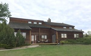 Lakeview acreage for sale!