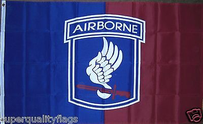 173 RD 173RD ARMY AIRBORNE MILITARY NEW 3X5 ft FLAG au