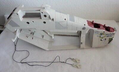 Walmart Star Wars Republic Gunship CLONE WARS LUCKY LEKKU Shell for Diorama Part