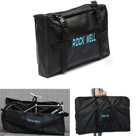 Bike Carrier Travel Bag Large (brand new in box) Quick sale £25.00